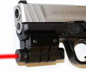 Smith and Wesson Sight